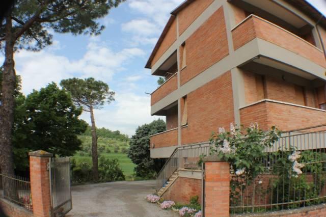 Appartamento in Vendita a Chiusi: 5 locali, 123 mq