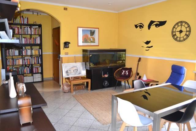 Appartamento BIELLA vendita    Studio Toio