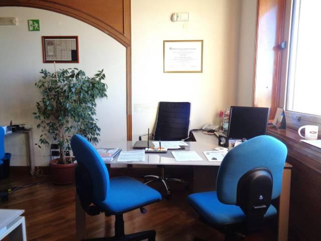 Prestigioso ufficio 160 mq in Via Piave