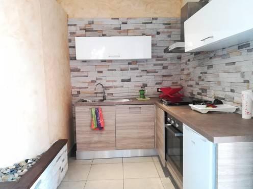 Appartamento in ottime condizioni arredato in affitto Rif. 7027602