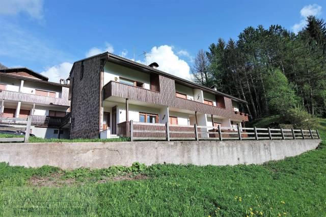 Appartamento in ottime condizioni arredato in vendita Rif. 6507048
