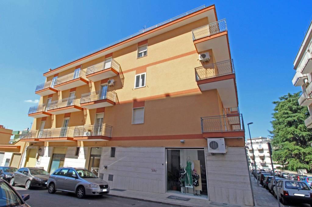 Appartamento di 135 mq