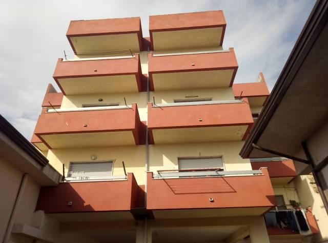 Appartamento trilocale in affitto a San Nicola la Strada (CE)