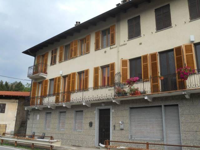 Appartamento in buone condizioni in vendita Rif. 6506304