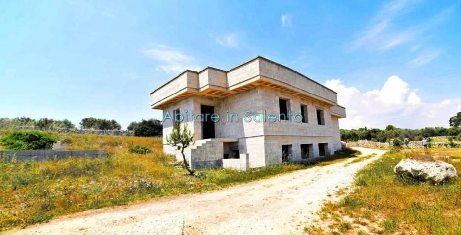 Rustico / Casale in vendita a Castrignano del Capo, 6 locali, Trattative riservate | CambioCasa.it