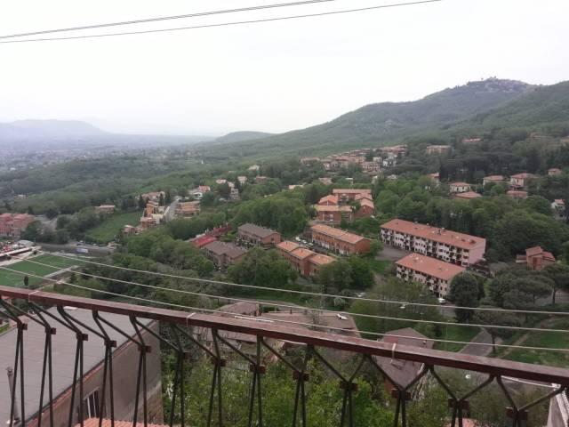 Monte Compatri Appartamento panoramico