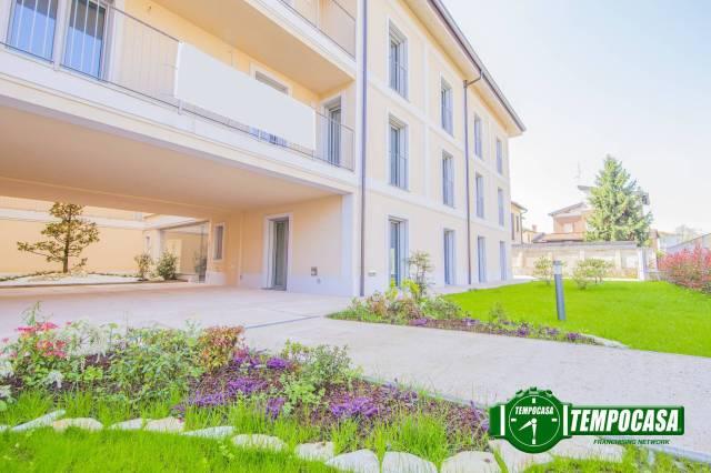 Appartamento, Don Giovanni Minzoni, 0, Vendita - Binasco