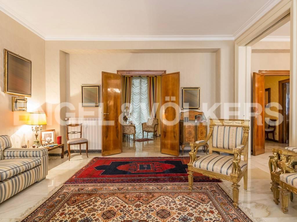 Appartamenti in affitto a roma trovocasa for Parioli affitto roma