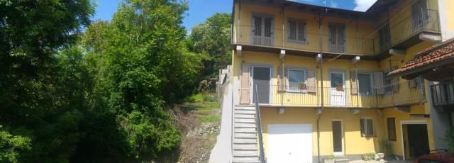 Appartamento in vendita a Caluso, 4 locali, prezzo € 149.000 | CambioCasa.it