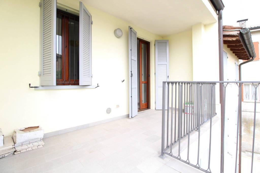 Appartamento in ottime condizioni in vendita Rif. 6512809
