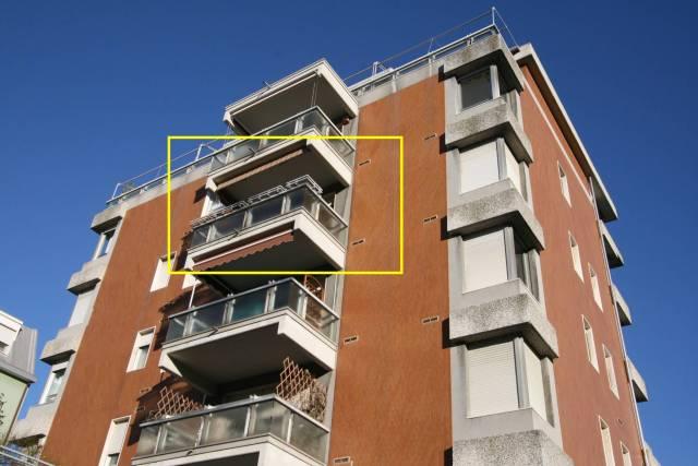Appartamento VENEZIA vendita   Mestrina CHINAGLIA OPERAZIONI IMMOBILIARI SRL