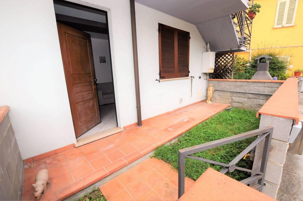 Appartamento in buone condizioni in vendita Rif. 6509022