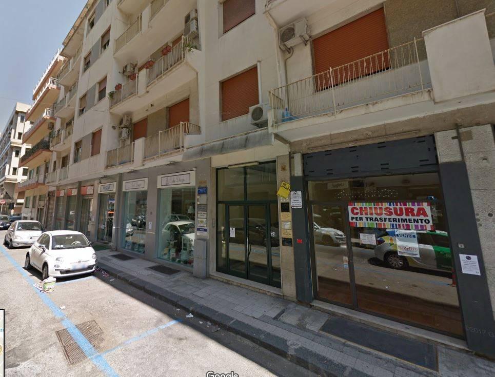 Appartamento bilocale in affitto a Messina (ME)