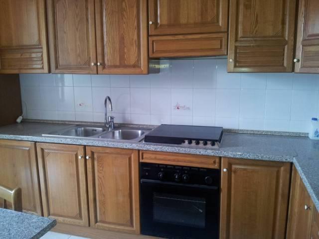 Appartamento in buone condizioni arredato in affitto Rif. 6696234