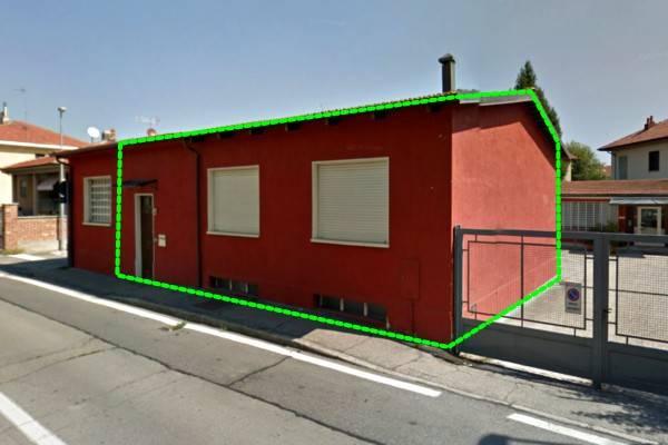 Ufficio / Studio in vendita a Chieri, 3 locali, prezzo € 80.000 | CambioCasa.it