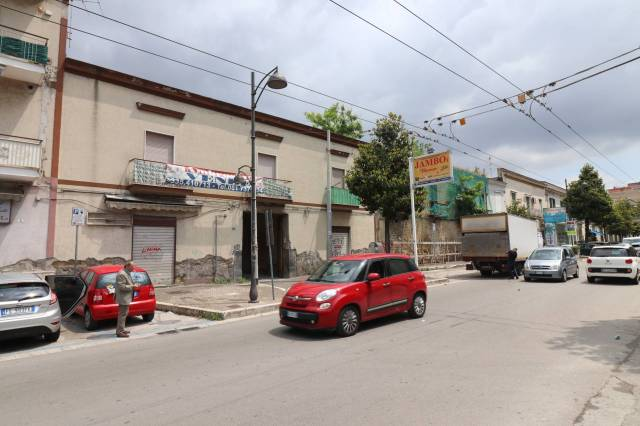 Appartamento indipendente a Melito - Via Roma -