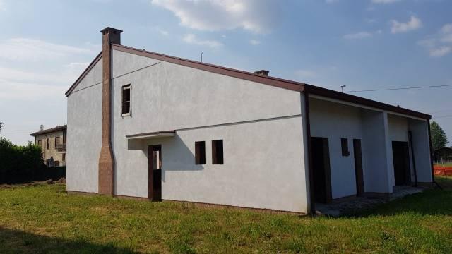 Villa in vendita Rif. 6810848