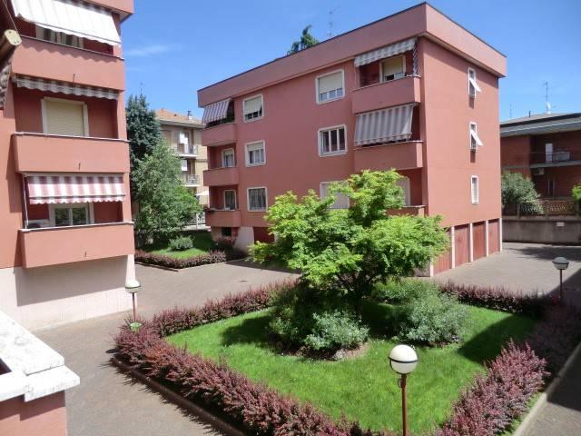 Appartamento in ottime condizioni arredato in affitto Rif. 6523246