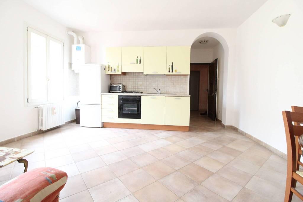 Appartamento in ottime condizioni in vendita Rif. 6525001