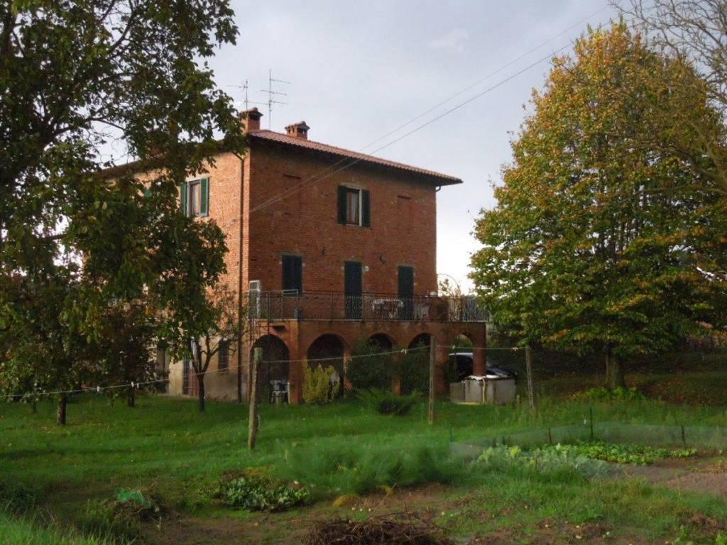 Appartamento in vendita a Città della Pieve, 3 locali, prezzo € 125.000 | CambioCasa.it