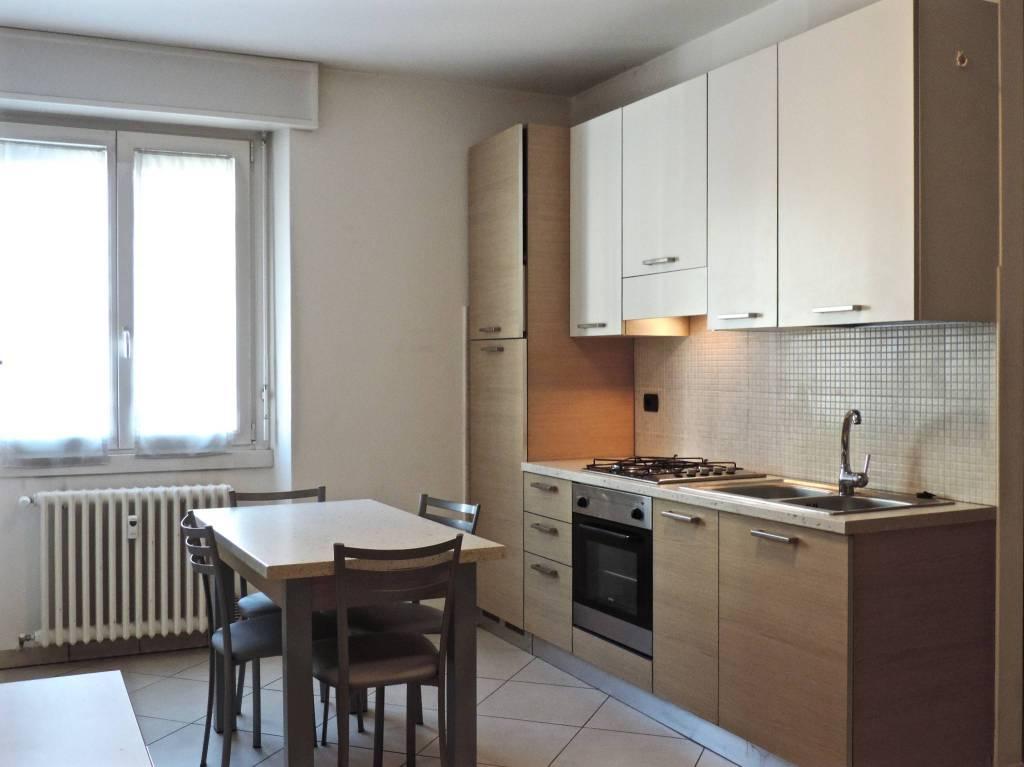 Appartamento bilocale in affitto a Sondrio (SO)