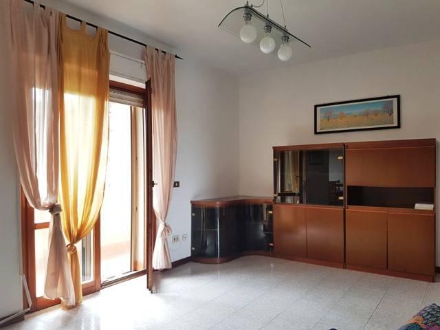 Appartamento in buone condizioni in vendita Rif. 6524563