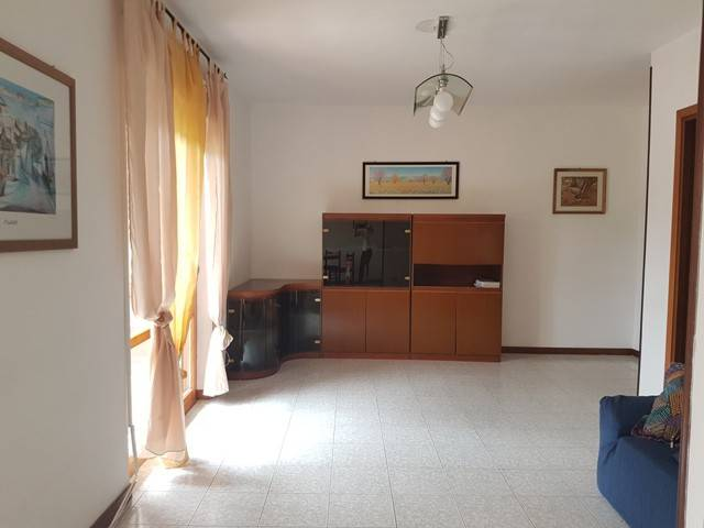 Appartamento in buone condizioni arredato in affitto Rif. 7337963