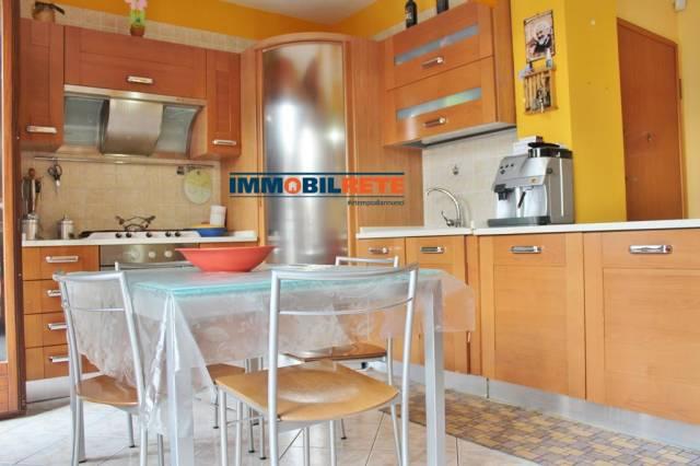 Appartamento in ottime condizioni in vendita Rif. 6523838