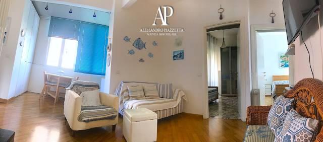 Appartamento in ottime condizioni arredato in affitto Rif. 6530693
