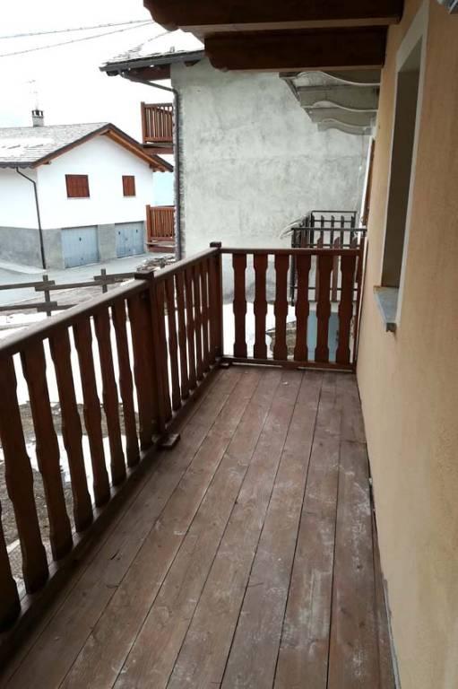 Appartamento in vendita a Torgnon, 2 locali, prezzo € 90.000 | CambioCasa.it