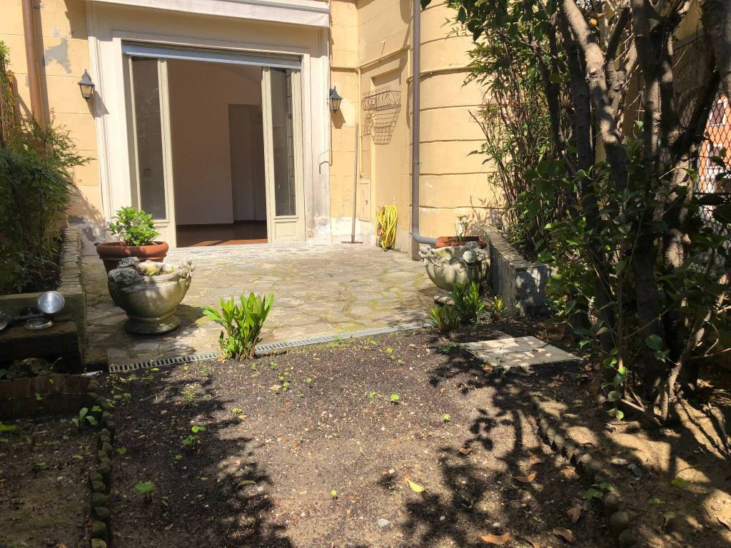 Foto 1 di Trilocale via Luciano Manara 5, Torino (zona Precollina, Collina)