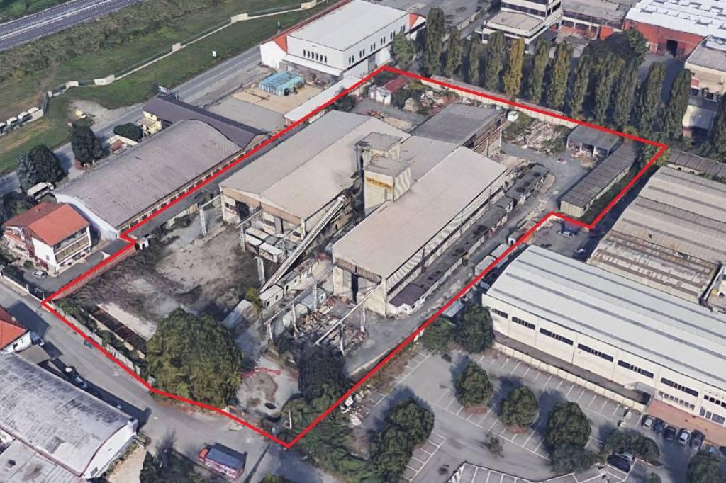Capannone in vendita a Borgaro Torinese, 6 locali, prezzo € 250.000 | PortaleAgenzieImmobiliari.it