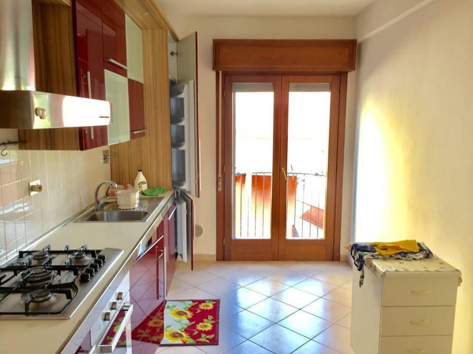 Appartamento in Vendita a Pisa Periferia Est: 4 locali, 90 mq