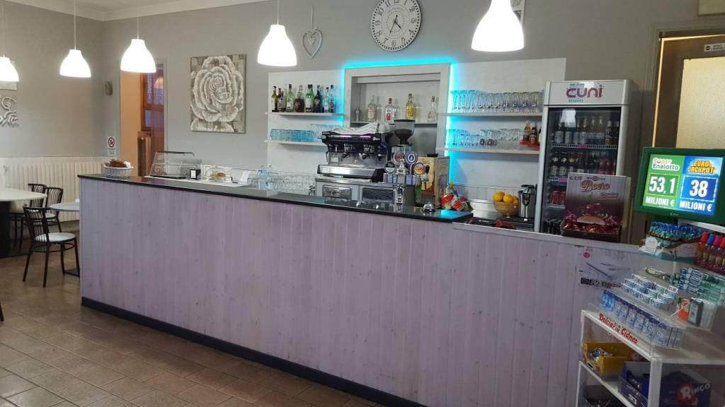 Bar in vendita a Rodengo-Saiano, 2 locali, prezzo € 99.000   CambioCasa.it