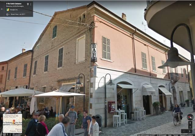 Palazzo in Vendita a Ravenna Centro: 5 locali, 830 mq