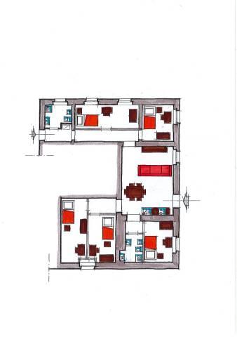 Appartamento, lorenzo mascheroni, Affitto/Cessione - Pavia