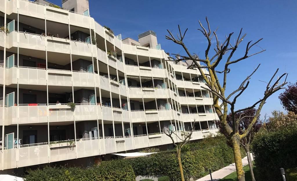 Appartamento in vendita Zona Bufalotta, Sette Bagni, Casal Bocco... - viale Carmelo Bene 320 Roma