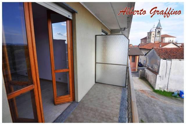 Appartamento in Vendita a San Benigno Canavese