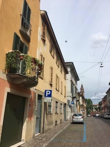 Appartamento CREMONA affitto   Gerolamo da Cremona AGENZIA DOMUS SNC DI FEDELI FABIO & C