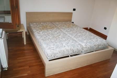 Appartamento in ottime condizioni arredato in affitto Rif. 6536459