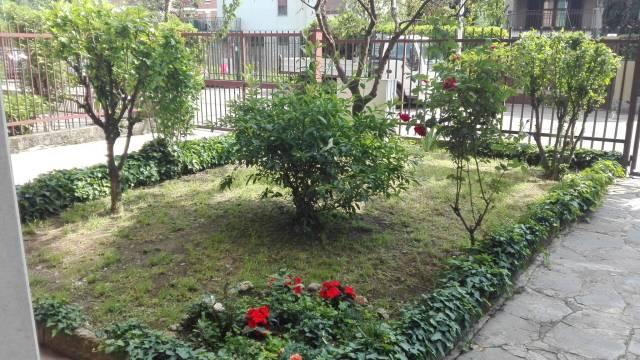 Appartamento in buone condizioni arredato in affitto Rif. 6536630