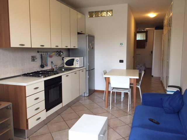 Appartamento bilocale in vendita a Castelnuovo Berardenga (SI)