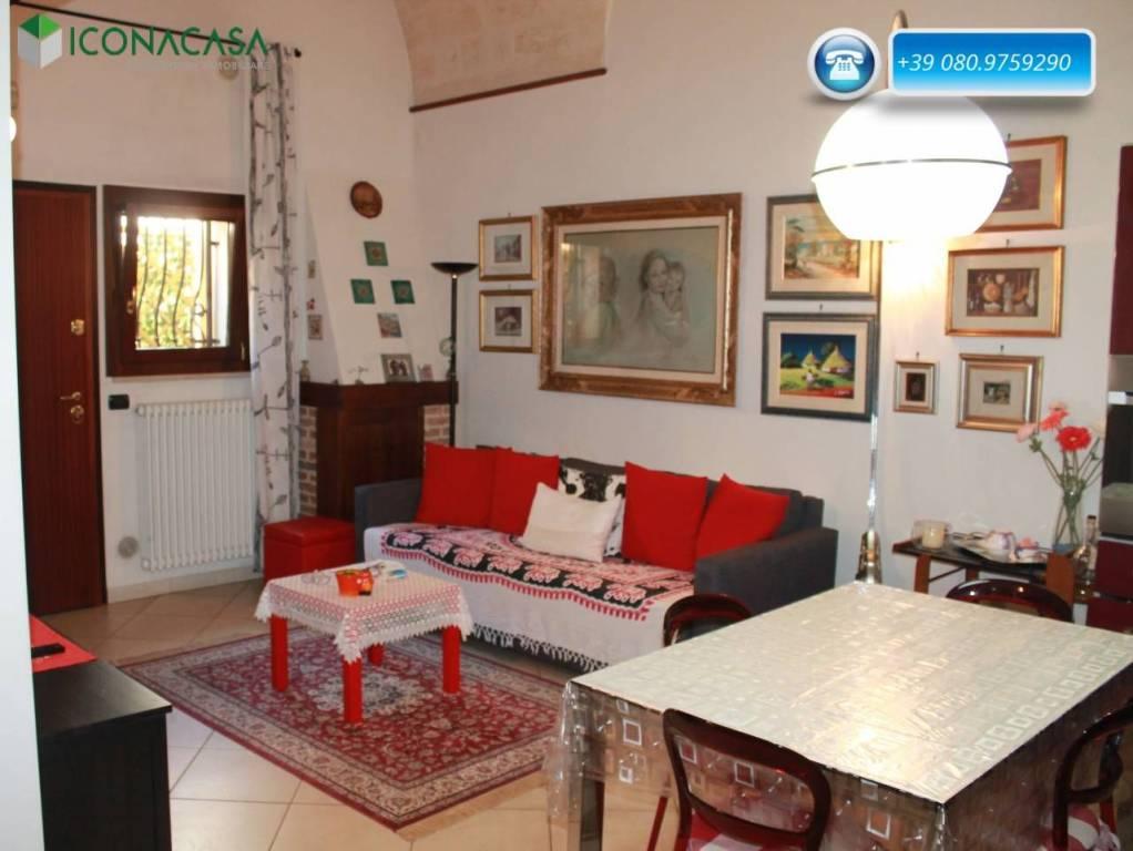 Appartamento in ottime condizioni in vendita Rif. 6541919