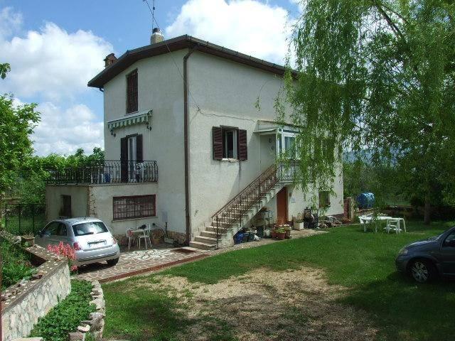 Villa in buone condizioni in vendita Rif. 6536492