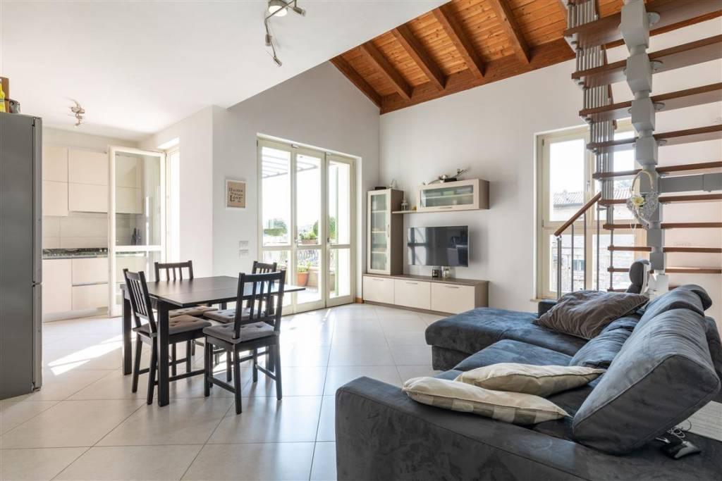 Duplex 3 camere S.Ambrogio