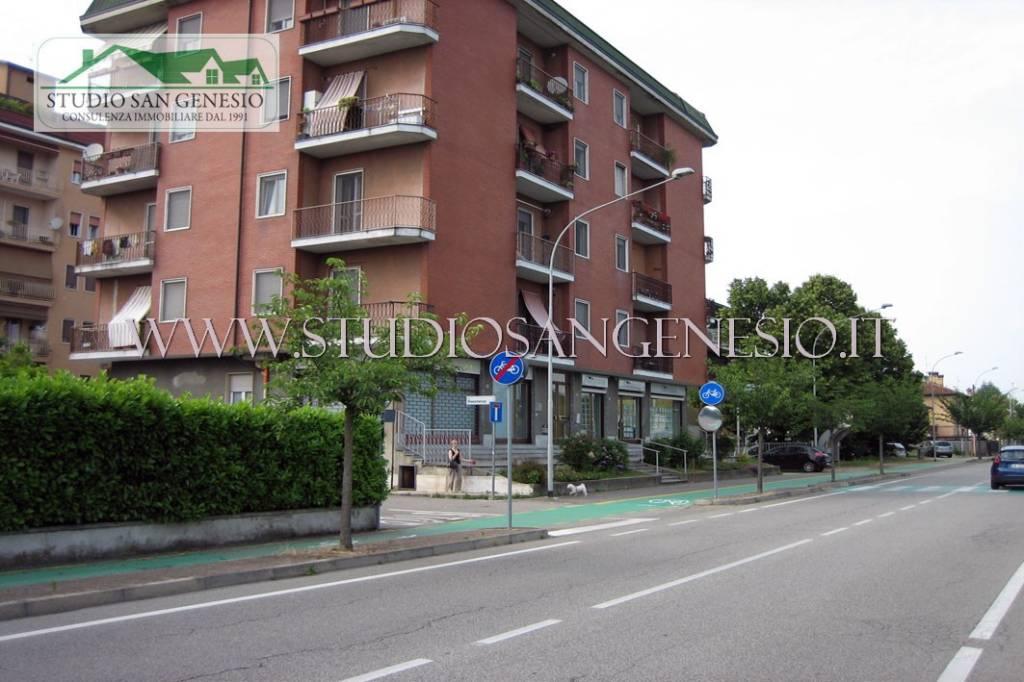 Appartamento in vendita a San Genesio ed Uniti, 2 locali, prezzo € 88.000   CambioCasa.it
