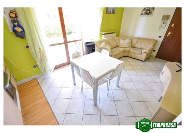Appartamento in ottime condizioni in vendita Rif. 6549320
