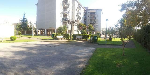 Appartamento in buone condizioni in vendita Rif. 6551087