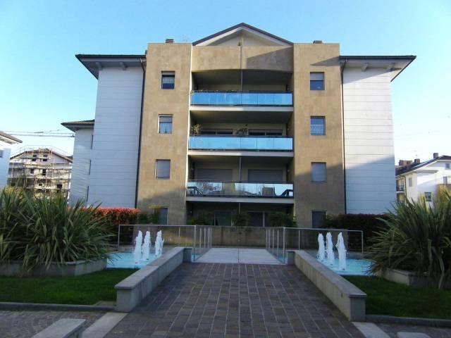Appartamento arredato in affitto Rif. 6550238