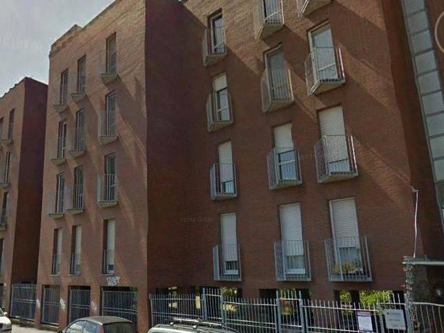 Appartamento in buone condizioni arredato in affitto Rif. 6549684